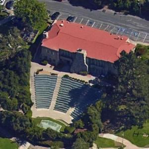 """American Pie 2"" movie location (Google Maps)"