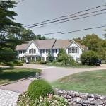 Scott Pelley's House (StreetView)