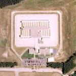 """Boscobel """"Supermax"""" Prison"""