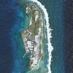 Meck Island (Kwajalein Atoll)