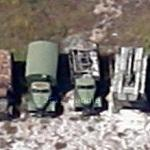 Zil-151/157 Trucks (Google Maps)