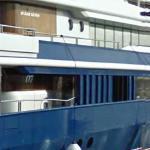 Super Yacht Ocean Seven (StreetView)