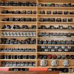 Impossible America Corporation Polaroid cameras (StreetView)