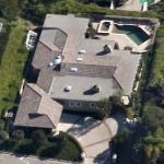 Josh Flagg's House (Google Maps)