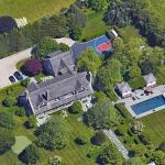Marc Spilker's House (Google Maps)