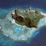 Modriki (Manu Riki) Island