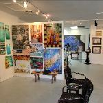 The Arts Arena Gallery