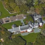Roger McNamee's House