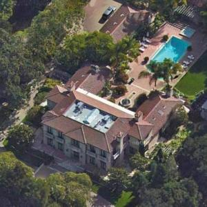 Marc Andreessen's House (Google Maps)