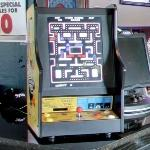 Pac Man (StreetView)