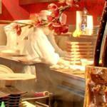 Sushi chef (StreetView)