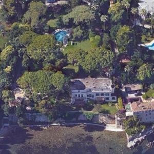 Prince Rainier's House (former) (Google Maps)