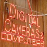 Neon Sign (StreetView)