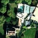 Jools Holland's House (Google Maps)