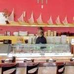 Sushi Bar in Houston