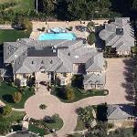 Chris Leong's House in Arcadia, CA (Google Maps)