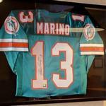 Dan Marino jersey (StreetView)