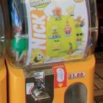 Vending machine (StreetView)