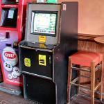 Slot machine (StreetView)