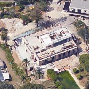 Alexandre Reza's House (Google Maps)