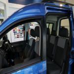 Volkswagen Interior (StreetView)