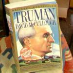 'Truman' by David McCullough