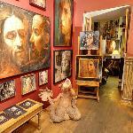 Galleria d'Arte PGD (StreetView)