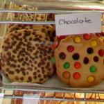 Cookies (StreetView)
