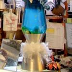 Lava lamp (StreetView)