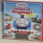 Thomas the Tank Engine (StreetView)