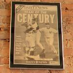 NY Yankees win their 25th World Series: October 27, 1999 (StreetView)