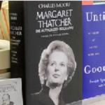 Margaret Thatcher: The Authorised Biography by Charles Moore