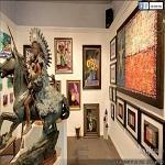 Art Gallery (StreetView)
