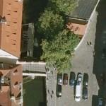 Čertovka (Google Maps)