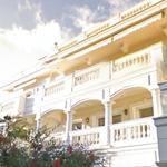 Princess Stephanie's House