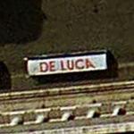 De luca bus in Paris (Google Maps)