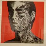 'Tattoo You' artwork