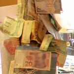 Non-US currency (StreetView)