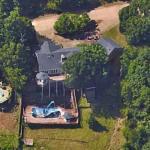 Darren McFadden's House