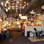 Lighting store (StreetView)