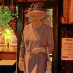 Elizabeth II (StreetView)