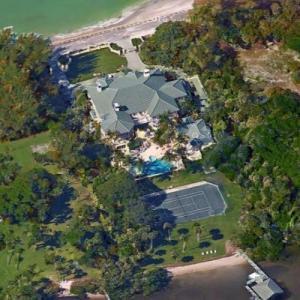 Henry Duques' House (Google Maps)