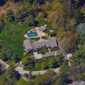 Mob Boss Anthony Corallo's House (former) (Google Maps)