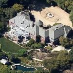 Myles Lee's House (Google Maps)