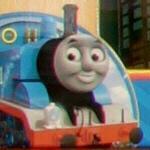 Thomas the Tank Engine (StreetView)