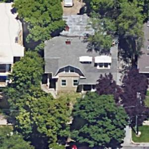 Ted Bundy's Apartment (former) (Google Maps)