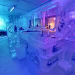 Ice bar (StreetView)