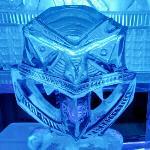 Ice sculpture (StreetView)