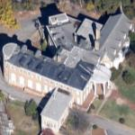 "Asa Griggs ""Buddy"" Candler, Jr.'s House (Former) (Google Maps)"