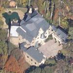 Ulf Henriksson's House (Google Maps)